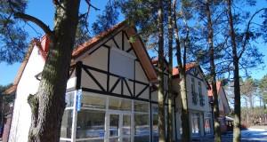 Poddąbie - domek i apartamenty